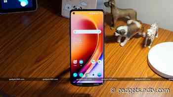 OnePlus 8T Price Tipped, Said to Be EUR 100 More Expensive Than OnePlus 8