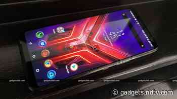 Asus ROG Phone 3 Gets New Bypass Charging Feature, Helps Maintain Battery Health While Gaming