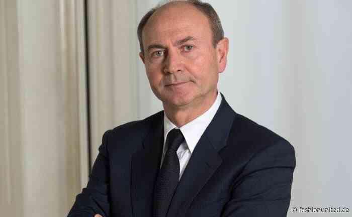 Roberto Cavalli-CEO verlässt Unternehmen zum Ende des Jahres