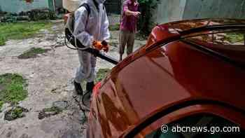 The Latest: India confirms over 75,00 new coronavirus cases - ABC News