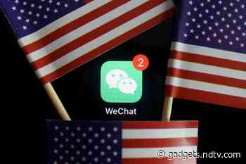 Tencent's WeChat App Sees Downloads Surge in US Before Ban