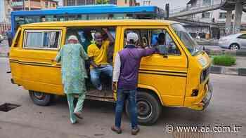 Nigeria's coronavirus death toll hits 1100 - Anadolu Agency