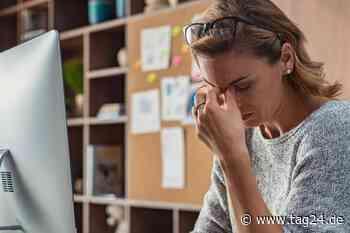 Immer erschöpft? Studie zeigt, dass das Folge des Coronavirus sein kann - TAG24