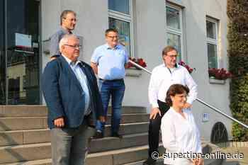 Stichwahl in Velbert: Unterstützung für die Kandidatin der Grünen - Velbert, Top - Supertipp Online