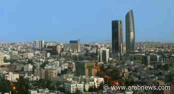 Jordan to stop isolating coronavirus infected buildings - Arab News