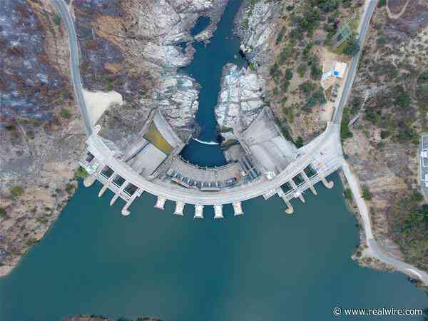 Hunter Water signs 3-year subscription to monitor Grahamstown Dam using Rezatec's Geospatial AI Dam Monitoring product