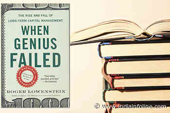 Five books you must read before you start investing - Indiainfoline