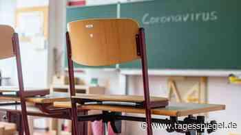 Coronavirus in Deutschland: Erste Stadt in Bayern schließt alle Schulen und Kitas - Tagesspiegel