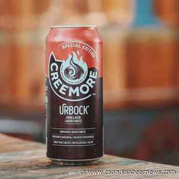 Creemore Springs Brewery Brings Back urBock Dark Lager - Canadian Beer News