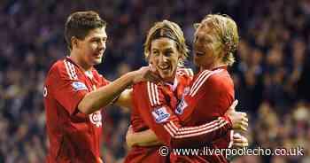 Torres snubs Liverpool legend and Eden Hazard in combined Chelsea XI