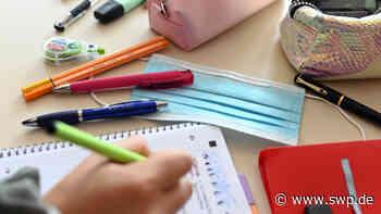 Corona BW Schule: Schule in Friedrichshafen wegen Coronavirus-Infektionen geschlossen - SWP