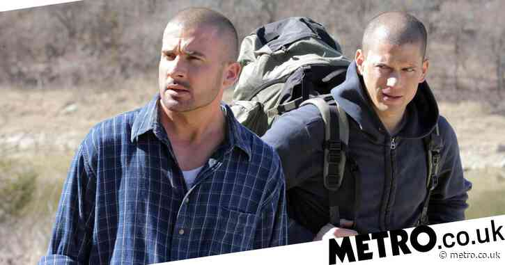 Prison Break star Dominic Purcell says season 6 is happening