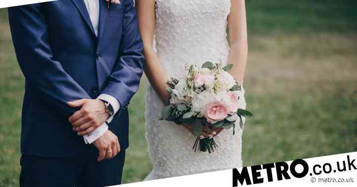 Weddings 'could be capped at 15 people due to coronavirus'