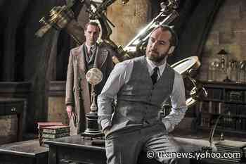 Harry Potter: Dumbledore spin-off series starring Jude Law could be in the works at HBO Max