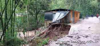 Suaza, Pitalito y Saladoblanco reportan múltiples afectaciones por lluvias • La Nación - La Nación.com.co