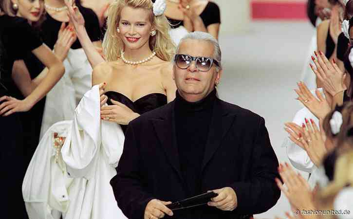 Miniserie über Karl Lagerfeld geplant