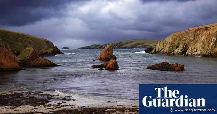 Shetland: an epic landscape with a Viking soul