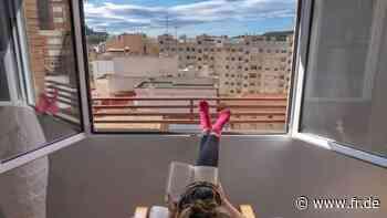 Steile Coronavirus-Kurve in Murcia: Bevölkerung soll zu Hause bleiben - Frankfurter Rundschau