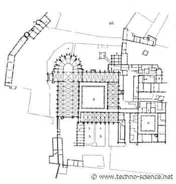 Prieuré Saint-Louis de Poissy - Définition et Explications - Techno-science.net