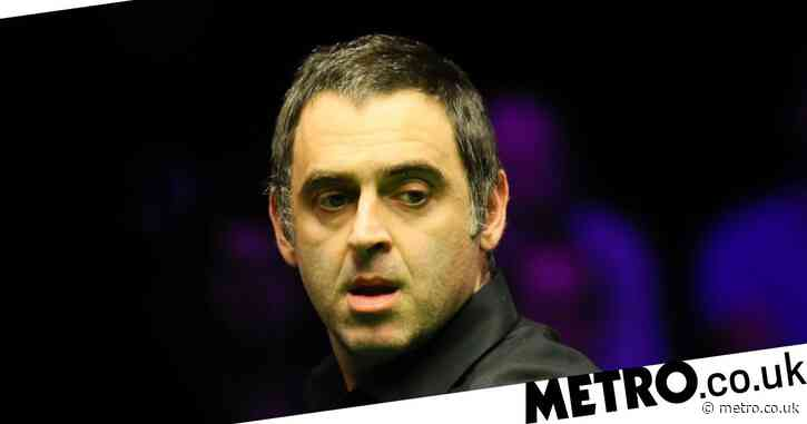 Ronnie O'Sullivan's European Masters return delayed after positive Covid-19 tests