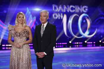Dancing On Ice 2020 Line-Up: Here's Who Has Been Announced So Far