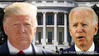 Trump, Biden look to appeal to American workers