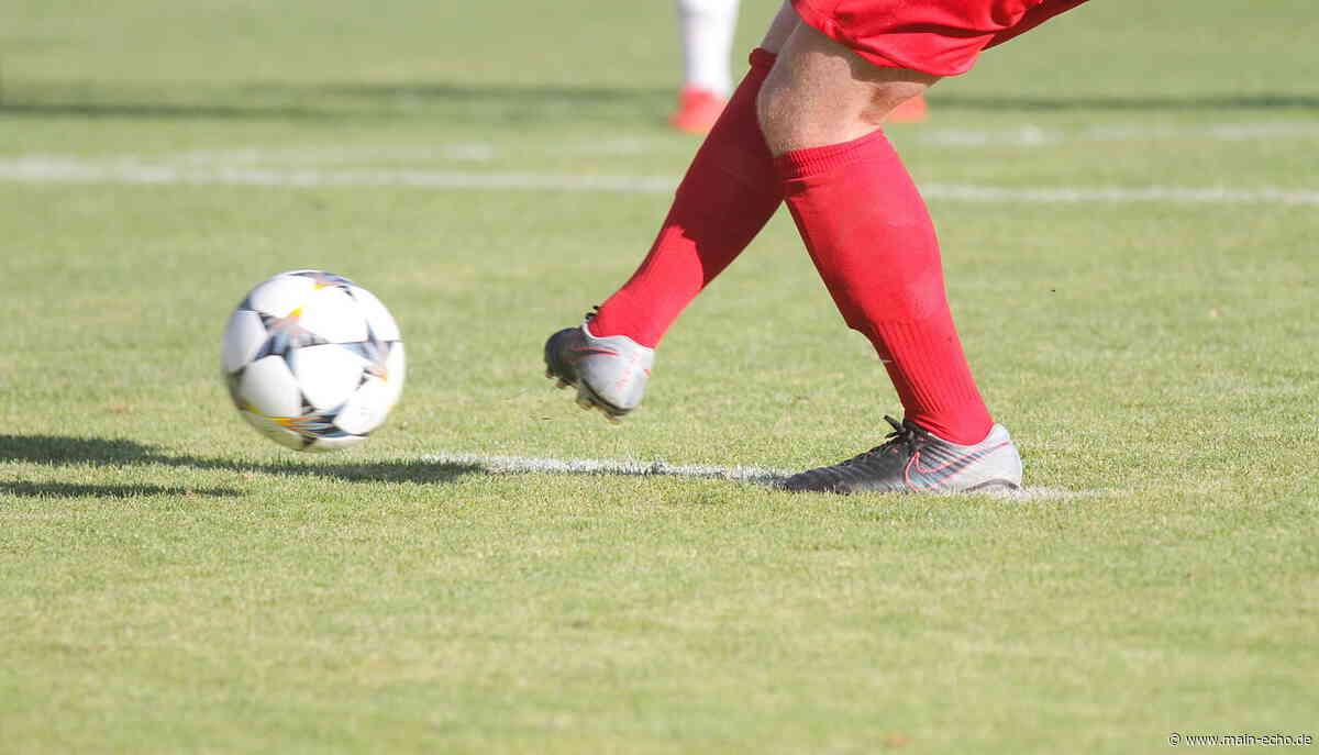 Kleinostheim siegt mit großer Mühe: 3:2 nach 1:2 gegen Sulzbach - Main-Echo