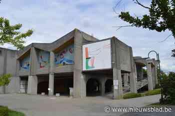 Ter Leie half oktober weer open, nieuw zwembad in 2023 - Het Nieuwsblad