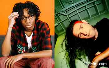 "Lil Tecca Releases Skrillex and DJ Scheme-Produced Track ""Selection"" - EDM.com"
