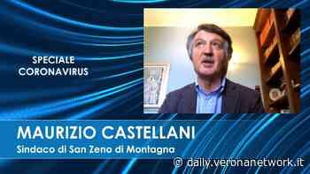 Il sindaco di San Zeno di Montagna: «Qui pochi casi, è un paese fortunato» - Daily Verona Network - Daily Verona Network