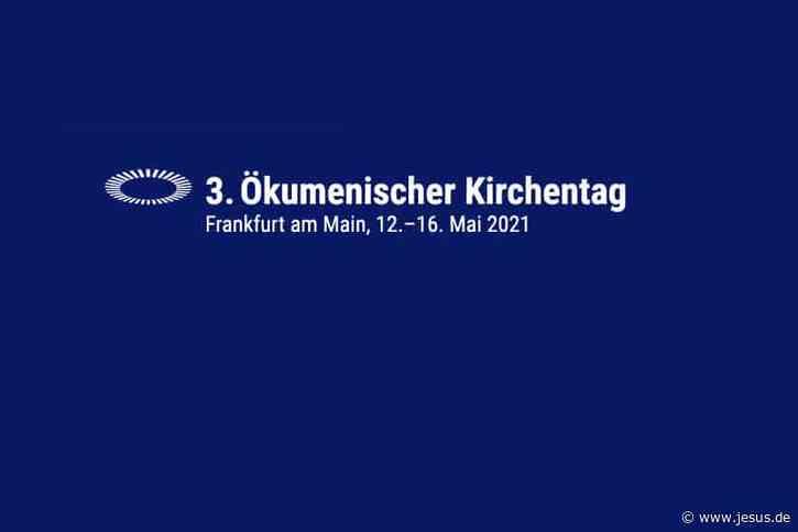 Ökumenischer Kirchentag 2021 soll stattfinden – aber kleiner