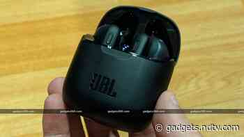 JBL Tune 225TWS True Wireless Earphones Review