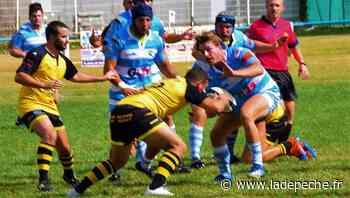 Rugby : Laroque-Bélesta sur le bon tempo, à Foix le derby, Villeneuve frappe fort - LaDepeche.fr