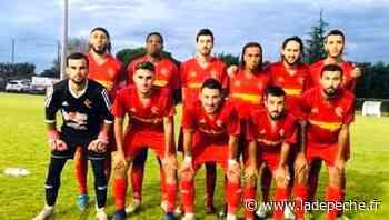 Le FC Foix assure l'essentiel - ladepeche.fr