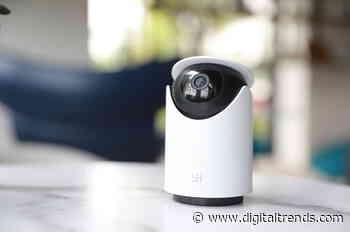 YI Technology launches two sub-$40 security cameras aimed at protecting privacy