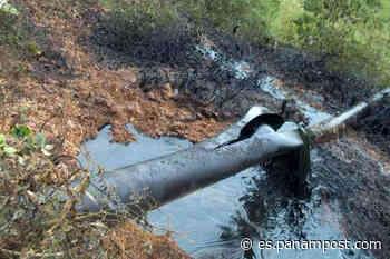 Colombia: siete atentados al oleoducto Caño Limón-Coveñas en menos de una semana - PanAm Post