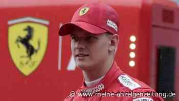 Michael Schumacher: Sohn Mick vor Formel-1-Sensation? Onkel Ralf legt sich fest