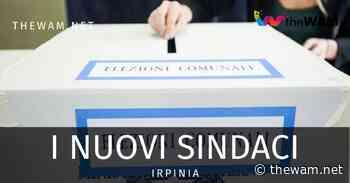 Elezioni amministrative 2020: i sindaci eletti in provincia di Avellino. Il live - The Wam.net