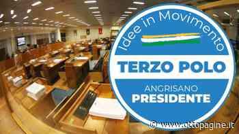 Angrisano, in Irpinia 529 voti - Ottopagine