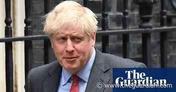 Coronavirus: Boris Johnson sets out new restrictions to last 'perhaps six months' - The Guardian