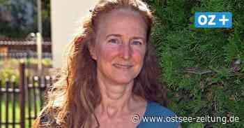 Putbus: 48-Jährige ließ sich von Bob Ross inspirieren - Ostsee Zeitung