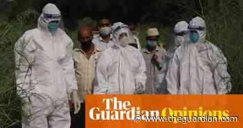 The global scale of the coronavirus disaster demands a global response   Tom Kibasi - The Guardian