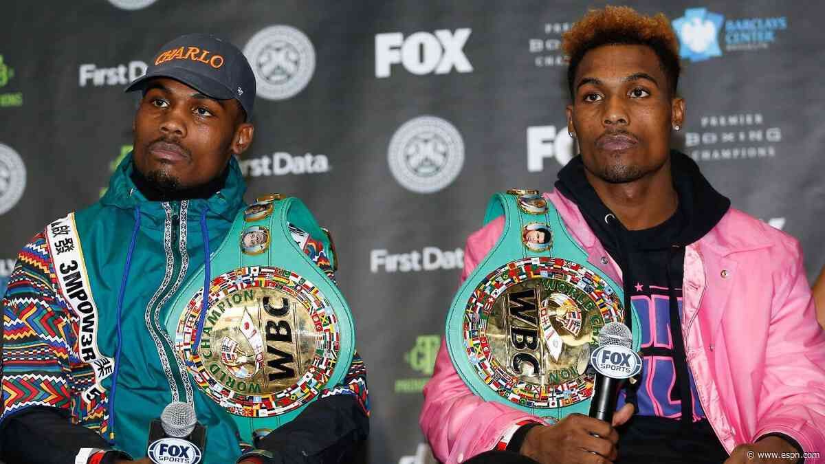 Ringside Seat: Charlo brothers highlight a week loaded with intriguing fights