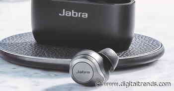 The $230 Elite 85t are Jabra's first ANC earbuds