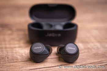 Jabra adds ANC to its Elite 75t, Elite Active 75t earbuds for free