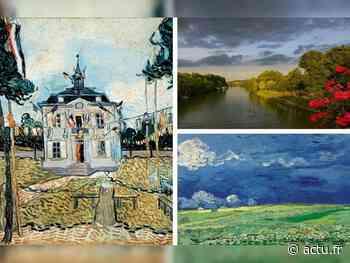 Val-d'Oise. Auvers-sur-Oise : le chemin des peintres bientôt classé à l'Unesco ? - actu.fr