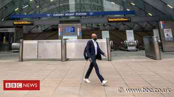 Coronavirus: Work-at-home change 'will have devastating impact' - BBC News