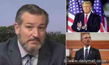 Ted Cruz defends Republican senators' on backing Trump's court nominee