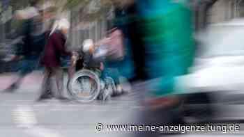 SUV überfährt Fußgängerin – Unfall schockt Augenzeuge