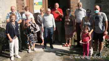 Le trésor de l'église révélé aux visiteurs à Saint-Maurice-aux-Riches-Hommes (89) - L'Est Eclair